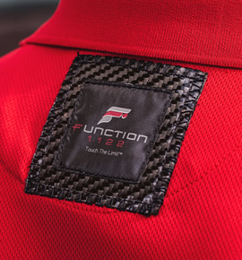 Touch The Limit <br> Carbon Fiber Enhanced Shirt for Drivers