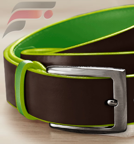 The Huracan Belt by Function 1122®