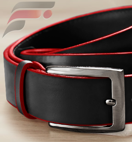 The Italia Belt by Function 1122®