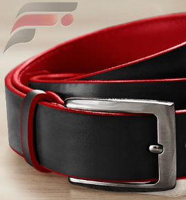 Function 1122 Custom Mottorsport Dress Belts