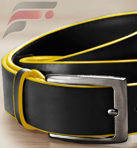 The Seo 1 Belt by Function 1122®