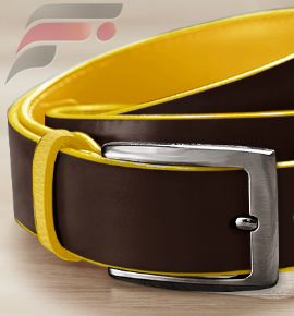The Zeo 1 Belt by Function 1122®
